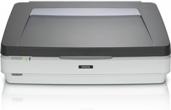 Epson EXPRESSION 12000XL PRO 2400 x 4800DPI A3 Grijs, Wit