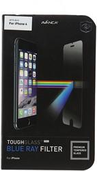 Avanca AVTG-B413 iPhone 4/4S Doorzichtige schermbeschermer 1stuk(s) schermbeschermer