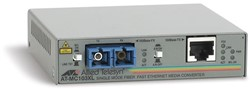 Allied Telesis AT-MC103XL 100Mbit/s 1310nm netwerk media converter