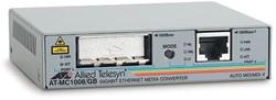 Allied Telesis AT-MC1008/GB 1000Mbit/s netwerk media converter