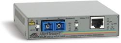 Allied Telesis AT-MC103LH 100Mbit/s 1610nm netwerk media converter