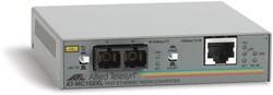 Allied Telesis AT-MC102XL 100Mbit/s netwerk media converter