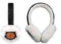 Avanca AVBM-0500 Zwart, Wit Circumaural Hoofdband koptelefoon