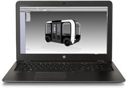 HP ZBook 15 G4 | i7 - 15,6'' FHD Y6K02EA