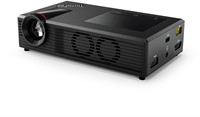 Lenovo 40AB0065EU Draagbare projector 150ANSI lumens Zwart beamer/projector