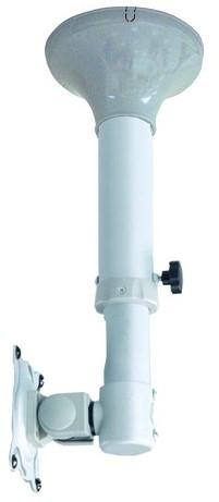 Newstar FPMA-C025SILVER flat panel plafond steun