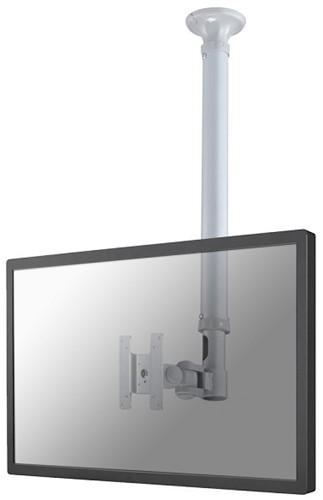 Newstar FPMA-C100SILVER flat panel plafond steun