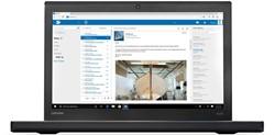 """Lenovo ThinkPad X270 2.5GHz i5-7200U 12.5"""" 1920 x 1080Pixels Zwart"""