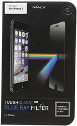 Avanca AVTG-B513 iPhone 5/5S/5C Doorzichtige schermbeschermer 1stuk(s) schermbeschermer