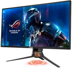 "ASUS ROG SWIFT PG258Q 24.5"" Full HD TN Mat Grijs computer monitor"