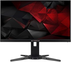 "Acer Predator XB252Q 24.5"" Full HD TN+Film Zwart computer monitor"