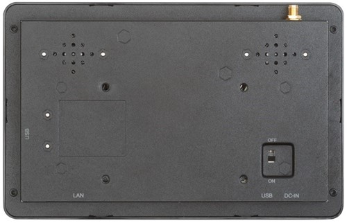ProDVX All-in-one panel IPPC-07 -2