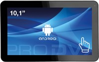 ProDVX All-in-one panel APPC-10DSP -1