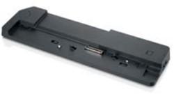 Fujitsu S26391-F1607-L119 Zwart notebook dock & poortreplicator