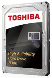 Toshiba N300 4TB 4000GB SATA III