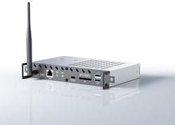 NEC 100014295 2GHz S905 Zwart, Wit PC's/werkstation