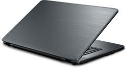 "MEDION AKOYA P7645-i5-1128 2.50GHz i5-7200U 17.3"" 1920 x 1080Pixels Antraciet Notebook"