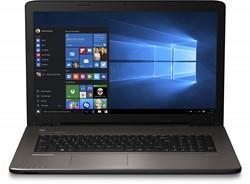 "MEDION AKOYA E7419-i3-1128 2.00GHz i3-6006U 17.3"" 1920 x 1080Pixels Titanium Notebook"