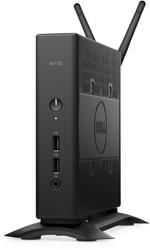 Dell Wyse 5060 2.4GHz 930g Zwart