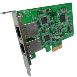 QNAP LAN-1G2T-I210 Intern Ethernet 1000Mbit/s netwerkkaart & -adapter