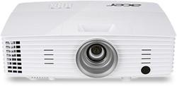 Acer Basic X1385WH 3400ANSI lumens DLP WXGA (1280x800) 3D Wit Desktopprojector