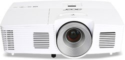 Acer Home H6512BD 3400ANSI lumens DLP 1080p (1920x1080) Wit Projector met wandmontage