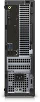 DELL OptiPlex 3050 3.9GHz i3-7100 Kleine vormfactor Zwart-3