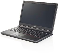 "Fujitsu LIFEBOOK E547 2.5GHz i5-7200U 14"" 1366 x 768Pixels Zwart"
