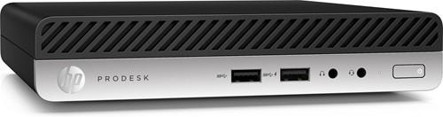 Prodesk 400 G3 1EX82EA – Zwart-2