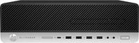 HP EliteDesk 800 G3 | i5-7500 SFF 1HK66EA