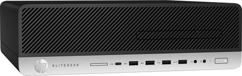 HP EliteDesk 800 G3 | i5-7500 SFF 1HK66EA-2