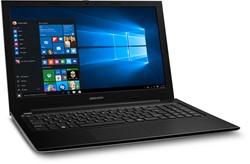 "MEDION AKOYA S6421S-i5-128 2.3GHz i5-6200U 15.6"" 1920 x 1080Pixels Zwart, Zilver Notebook"