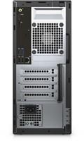 DELL OptiPlex 3050 3.4GHz i5-7500 Mini Toren Zwart PC-3