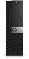 DELL OptiPlex 5050 3.4GHz i5-7500 SFF Zwart PC-1
