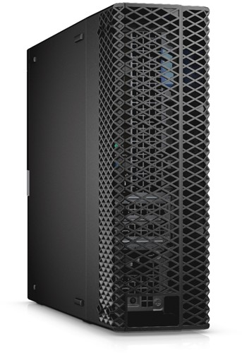 DELL OptiPlex 5050 3.4GHz i5-7500 SFF Zwart PC-3