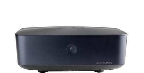 ASUS VivoMini VM65-G077Z 2.5GHz i5-7200U 2.3L  maat pc Grijs-1