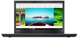 "Lenovo ThinkPad T470 2.70GHz i7-7500U 14"" 1920 x 1080Pixels Zwart Notebook"