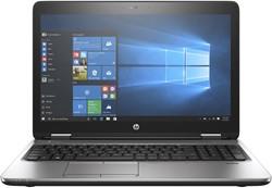 """HP ProBook 650 G3 2.5GHz i5-7200U 15.6"""" HPZ2W48ET-ABH"""