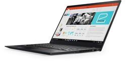 "Lenovo ThinkPad X1 Carbon 2.5GHz i5-7200U 14"" 1920 x 1080Pixels Zwart"