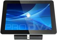 ProDVX DS-20 Zwart-3