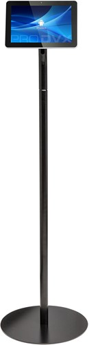 ProDVX FS-10 Draagbaar Zwart-2