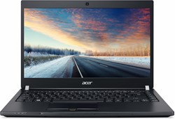 "Acer TravelMate P648-G2-M-53TA 2.5GHz i5-7200U 14"" 1920 x 1080Pixels Zwart Notebook"