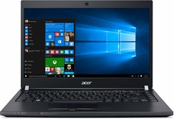 "Acer TravelMate P648-G2-M-78SP 2.7GHz i7-7500U 14"" 1920 x 1080Pixels Zwart"