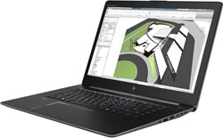 HP ZBook 15 G4 | i7 - 15,6'' FHD Y6K15ET