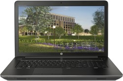 HP ZBook 17 G4 | i7 - 17,3'' FHD Y6K24ET