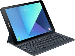 Samsung EJ-FT820 Pogo Pin Grijs toetsenbord voor mobiel apparaat