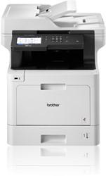 Brother MFC-L8900CDW 2400 x 600DPI Laser A4 31ppm Wi-Fi Zwart, Grijs multifunctional