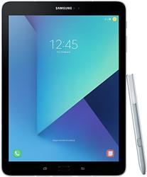 Samsung Galaxy Tab S3 SM-T825N 32GB 3G 4G Zilver tablet