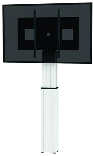 Newstar PLASMA-W2500SILVER flat panel vloer standaard