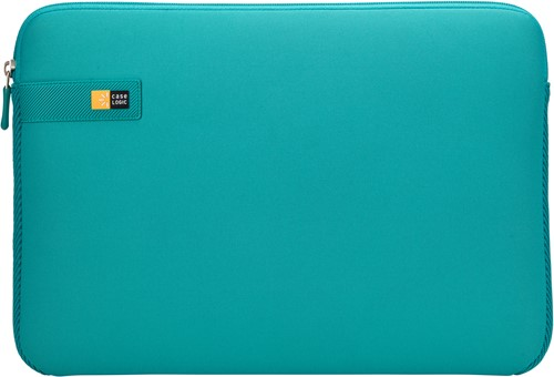 "Case Logic LAPS-111 12"" Notebook sleeve Blauw-3"